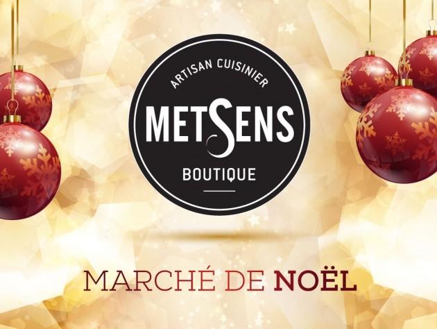 METSENS MARCHE DE NOEL ALLAUCH